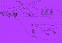 Triassico (251 – 200 Ma)