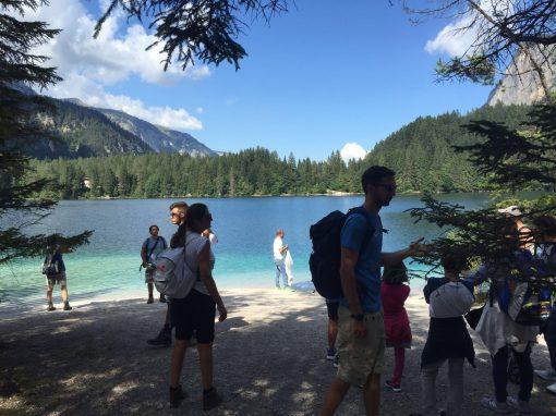 Turismo nei parchi e nelle aree protette: possibilità e scenari in tempo di coronavirus