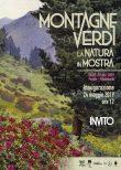 Montagne verdi – La natura in mostra