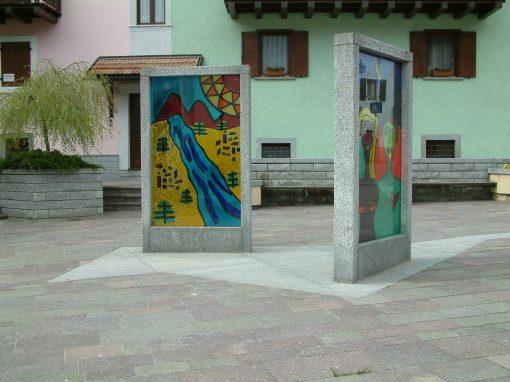 Piazza 2 maggio | Carisolo