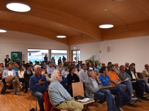 A Portolo molti spunti sulla mobilità sostenibile dal convegno del Parco