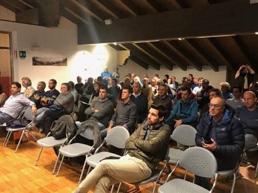 Comitato di gestione: sì definitivo all'ampliamento sull'Arnò in Val di Breguzzo