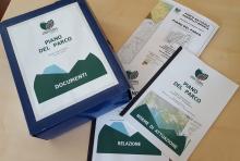 In vigore la Variante 2018 al Piano del Parco
