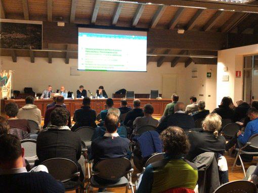 4 milioni per 50 obiettivi: approvato il Bilancio di previsione del Parco