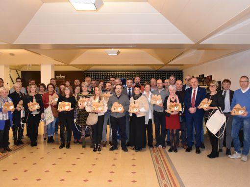 Marchio CETS Qualità Parco: premiate 26 strutture ricettive per l'impegno a favore della sostenibilità ambientale