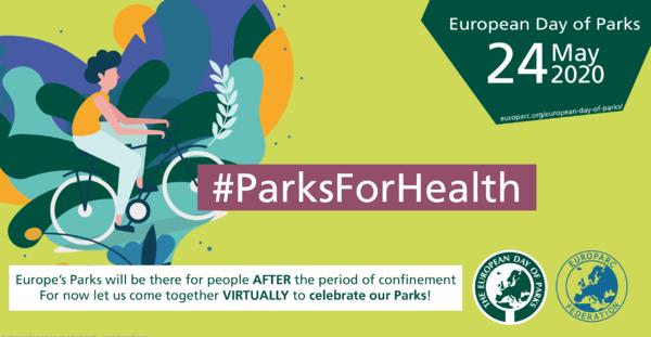 24 maggio: Giornata Europea dei Parchi