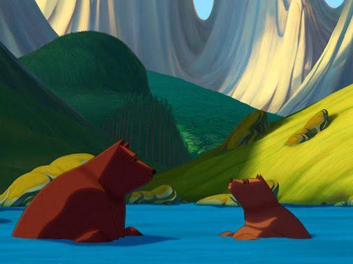04. La famosa invasione degli orsi in Sicilia – Lago di Andalo 30 luglio