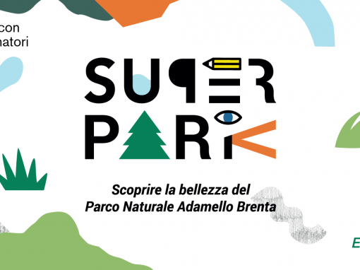 SuperPark: presentazione giovedì 2 luglio alle ore 15.00