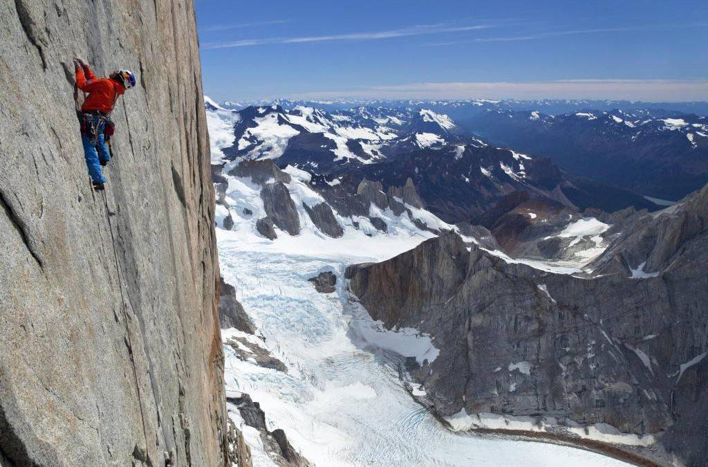 Cerro Torre: è la natura a dettare le regole – Malga Nudole Val di Daone 27 luglio