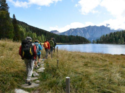 Escursioni guidate nel Parco e PARtiCOlari