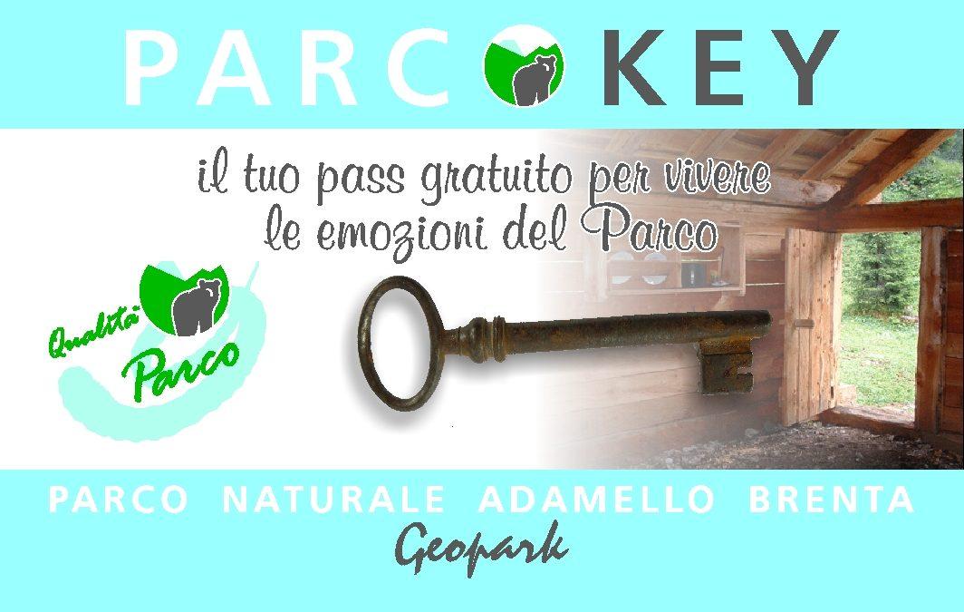 ParcoKey