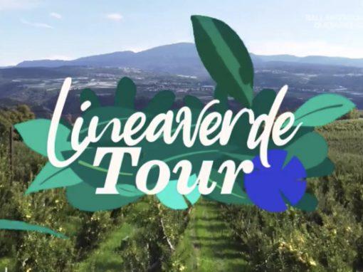 Su RaiPlay la puntata di Linea Verde Tour in Val di Non