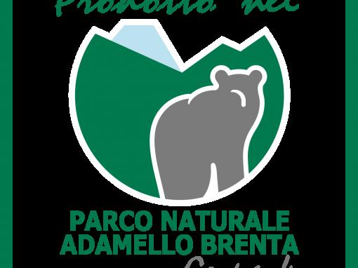 """Marchio """"Prodotto nel"""" Parco Naturale Adamello Brenta"""
