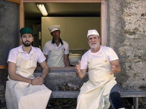 06. Paesaggi del cibo – Comano Terme Convento di Campo Lomaso 1 agosto