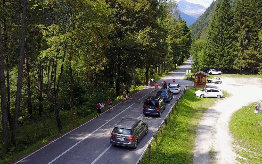 Mobilità Sostenibile 2021 nel Parco Naturale Adamello Brenta – conferenza stampa