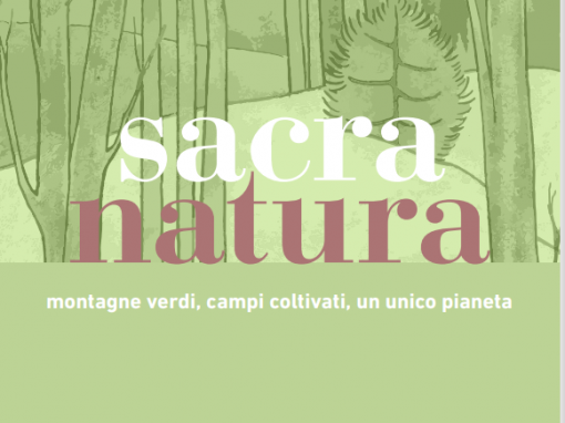 """""""Sacra natura"""": l'inaugurazione della mostra venerdì 9 luglio a Campo Lomaso"""