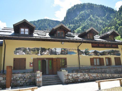 Casa del Parco Fauna