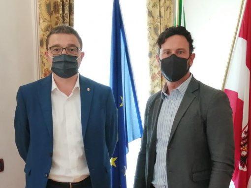 Linee strategiche del Parco naturale Adamello Brenta, confronto tra i presidenti Fugatti e Ferrazza